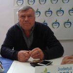 Davițoiu: Trebuie făcute parcuri industriale la Rovinari și Motru, sunt o necesitate