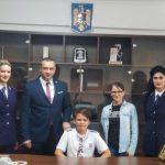 Elev din Aninoasa, câștigător al concursului organizat de IPJ Gorj