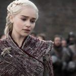 """Emilia Clarke regretă tinereţea pierdută cu filmările la """"Game of Thrones"""""""