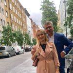 Gabriela Firea face a patra operaţie la colon la Londra