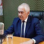 Interviurile Infinit FM din data de 13 iunie 2019. Invitat: Senatorul Florin Cârciumaru, vicepreședinte PSD Gorj