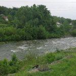 Așteaptă banii pentru regularizarea râului Gilort
