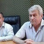 Interviurile Infinit FM din data de 10 iunie 2019. Invitați: Gheorghe Grivei(PNL) și Eduard Lădaru(ALDE)