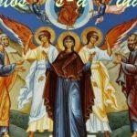 Tradiții și obiceiuri de Înălțarea Domnului. Ce este bine să faci cu precădere azi