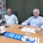 Interviurile Infinit FM din data de 31 mai 2019. Invitați: Vasile Popeangă(PNL) și Leonida Belgher(PMP)