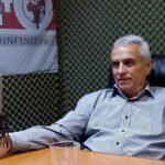 Interviurile Infinit FM din data de 3 iunie 2019. Invitat: Ionel Manțog