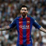 Lionel Messi, cel mai bine plătit sportiv din lume. Top 10 Forbes
