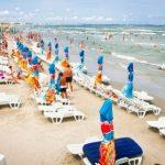 Topul staţiunilor de pe litoral preferate de români