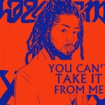 Major Lazer – Can't Take It From Me (feat. Skip Marley)