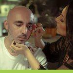 Cabron feat. Andra – Doamna şi Vagabondul