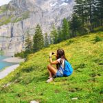 Timpul petrecut în natură este benefic pentru starea de bine a organismului, potrivit unui studiu