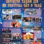 PREMIERĂ: Festival de Artă Stradală la Târgu-Jiu