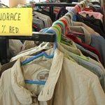 Primarul Romanescu nu mai vrea magazine second hand în centrul Târgu-Jiului