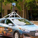 Noi maşini Google Street View vor străbate România în această vară, pentru a actualiza imaginile din ţara noastră