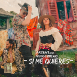 Akcent feat. Nicole Cherry – Si Me Quieres