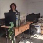 Funcționara de la Albeni: Stan m-a pus să mă pontez cu 4 ore mai puțin pentru că am vorbit cu presa