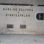 Reabilitarea Casei de Cultură. Romanescu: Am definitivat procedura