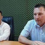 Interviurile Infinit FM din data de 29 iulie 2019. Invitați: Primarul Dănuț Birău(PSD) și Gheorghe Pecingină(PNL)