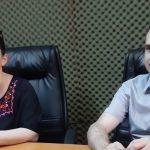 Interviurile Infinit FM din data de 19 iunie 2019. Invitați: Denisa Șuță(PNL) și Claudiu Manta(PSD)