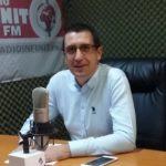 Interviurile Infinit FM din data de 11 iulie 2019. Invitat: Mihai Gherghe, secretar de stat în Ministerul Culturii