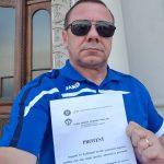 """Romanescu îl trimite pe Prunariu să protesteze """"la umbră"""", la sediul PSD"""