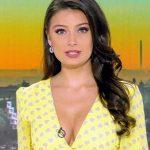 """Cine este prezentatoarea show-ului """"Gazda perfectă"""" de la Antena 1"""