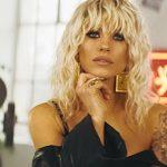 Cântăreața Amna a divorțat după 9 ani de căsnicie