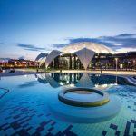 Cum arată si câţi bani face cel mai mare aquapark din România