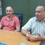 Interviurile Infinit FM din data de 26 iulie 2019. Invitați: Primarii Constantin Bobaru(Bumbești-Jiu) și Cosmin Pigui(Peștișani)