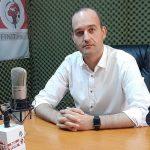Interviurile Infinit FM din data de 25 iulie 2019. Invitat: Deputatul Dan Vîlceanu, președinte PNL Gorj