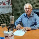 Interviurile Infinit FM din data de 15 iulie 2019. Invitat: Senatorul Florin Cârciumaru, vicepreședinte PSD Gorj