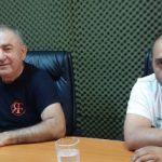 Interviurile Infinit FM din data de 24 iulie 2019. Invitați: Ion Fugaru și jurnalistul Claudiu Matei