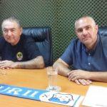 Interviurile Infinit FM din data de 9 iulie 2019. Invitați: Cosmin Morega(PSD) și Ion Fugaru