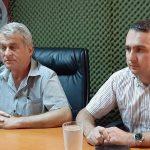 Interviurile Infinit FM din data de 31 iulie 2019. Invitați: Claudiu Manta(PSD) și Gheorghe Grivei(PNL)