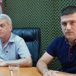 Interviurile Infinit FM din data de 18 iulie 2019. Invitați: Gheorghe Grivei(PNL) și Radu Miruță(USR)