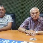 Interviurile Infinit FM din data de 12 iulie 2019. Invitați: Vasile Popeangă(PNL) și Eftemie Popescu(ALDE)