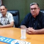 Interviurile Infinit FM din data de 16 iulie 2019. Invitați: Camilian Floroiu(PSD) și Viorel Caragea