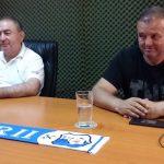 Interviurile Infinit FM din data de 17 iunie 2019. Invitați: Ion Săvoiu și Ion Fugaru