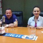 Interviurile Infinit FM din data de 2 iulie 2019. Invitați: Gabriela Târsu(ALDE) și Mihai Prunariu(PSD)
