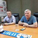 Interviurile Infinit FM din data de 21 iunie 2019. Invitați: Nicolae Davițoiu(PMP) și Mihai Paraschiv