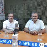 Interviurile Infinit FM din data de 24 iunie 2019. Invitați: Eftemie Popescu(ALDE) și Leonida Belgher(PMP)