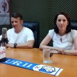 Interviurile Infinit FM din data de 27 iunie 2019. Invitați: Anca Bordușanu(PSD) și Gheorghe Pecingină(PNL)