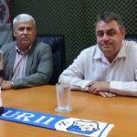 Interviurile Infinit FM din data de 28 iunie 2019. Invitați: Eduard Berca(PNL) și Ion Tudor(PSD)