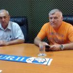 Interviurile Infinit FM din data de 3 iulie 2019. Invitaţi: Nicolae Daviţoiu(PMP) şi Pantelimon Manta