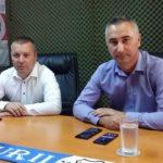 Interviurile Infinit FM din data de 8 iulie 2019. Mihai Paraschiv(PNL) și Gabriel Giorgi(PSD)