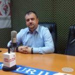 Interviurile Infinit FM din data de 10 iulie 2019. Invitat: Deputatul Alin Văcaru(PRO România)