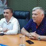Interviurile Infinit FM din data de 22 iulie 2019. Invitați: Nicolae Davițoiu(PMP) și Eduard Lădaru(ALDE)