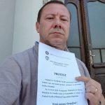 Romanescu: Prunariu ar putea să-și filmeze protestele cu… DRONA