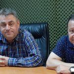 Interviurile Infinit FM din data de 30 iulie 2019. Invitați: Mihai Prunariu(PSD) și Eduard Berca(PNL)