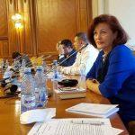 Iohannis NU a promulgat legea lui Șarapatin